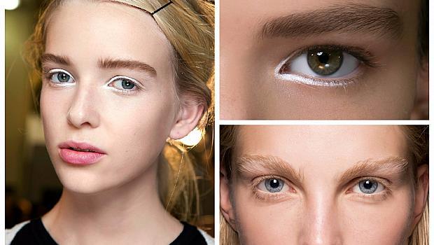 Бял молив за очи: 7 съвета от професионалистите