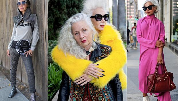 Модно вдъхновение на месеца: Как да остаряваме стилно