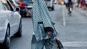 Модни попадения от Копенхаген