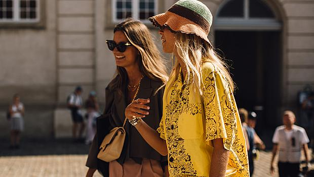 30 пролетни street style решения за ежедневието от Копенхаген
