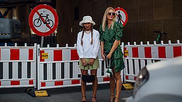 30 летни street style идеи от Копенхаген и Париж