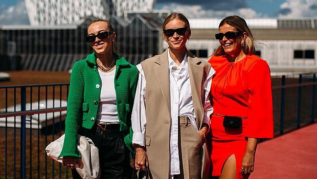 Какви тенденции издадоха street style визиите в Копенхаген за пролет 2022?