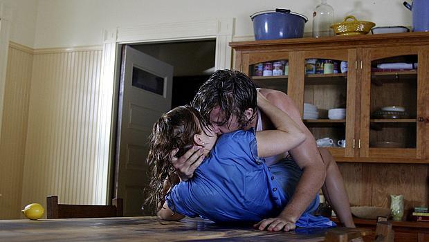 Топ 5 на любовните сюжети... в киното