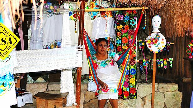 Мексико през очите на Стела Стойкова