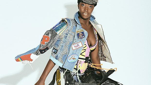 За бунтарския характер на модата