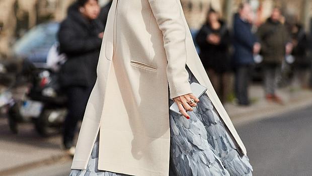 Стилът на модерната саудитска принцеса Дийна Алджухани Абдулазиз