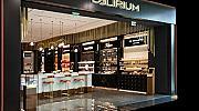 DELIRIUM EXCLUSIVE BEAUTY BOUTIQUE отвори нов център в Paradise Center