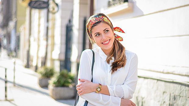 Гост блогърът Денина: 8 бързи трика да изглеждате по-стилни