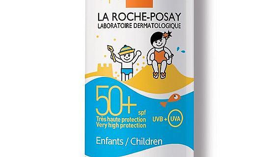 9 слънцезащитни продукта за деца