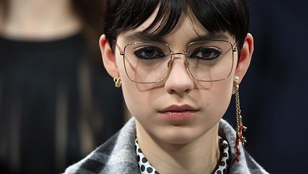 20 от най-стилните очила с безцветни стъкла