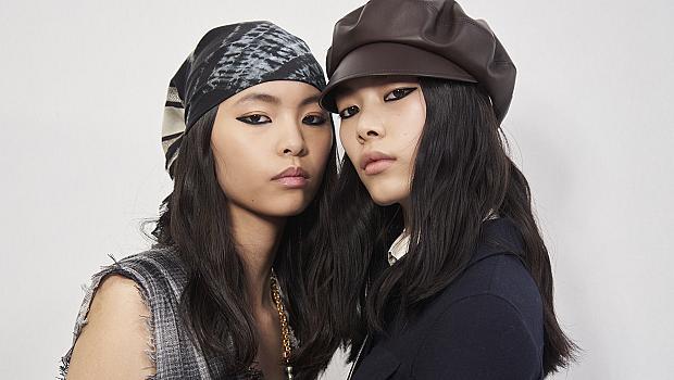 Шал вместо шапка: 15 идеи как да го носим
