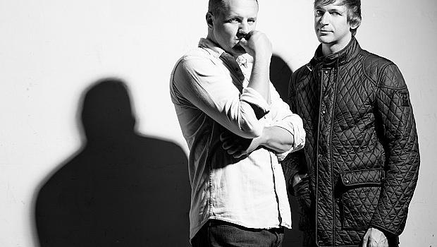 Британските DJ-и Dirty Vegas пристигат за първи път в София
