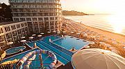 Комфорт и  магична природа в хотел Балнео & СПА Азалия