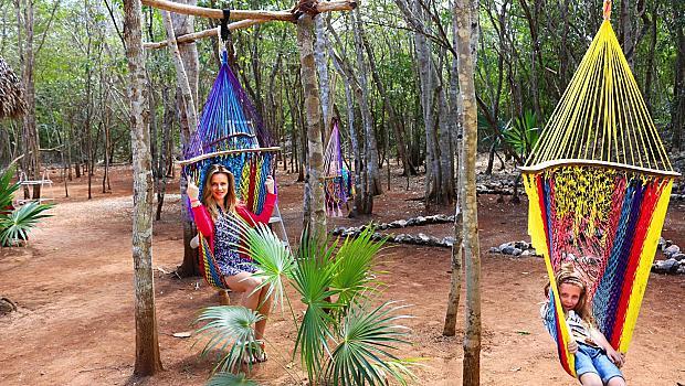 10 неща, които впечатлиха Стела Стойкова в Мексико
