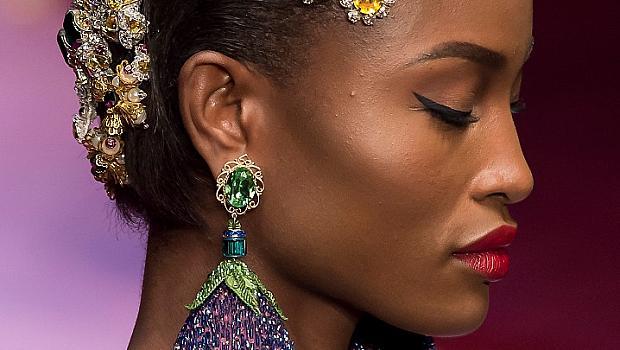 Модната корона за лято 2018