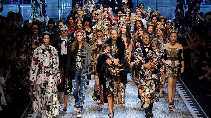 Fashion&Luxury Management Program: последен шанс да се включите!
