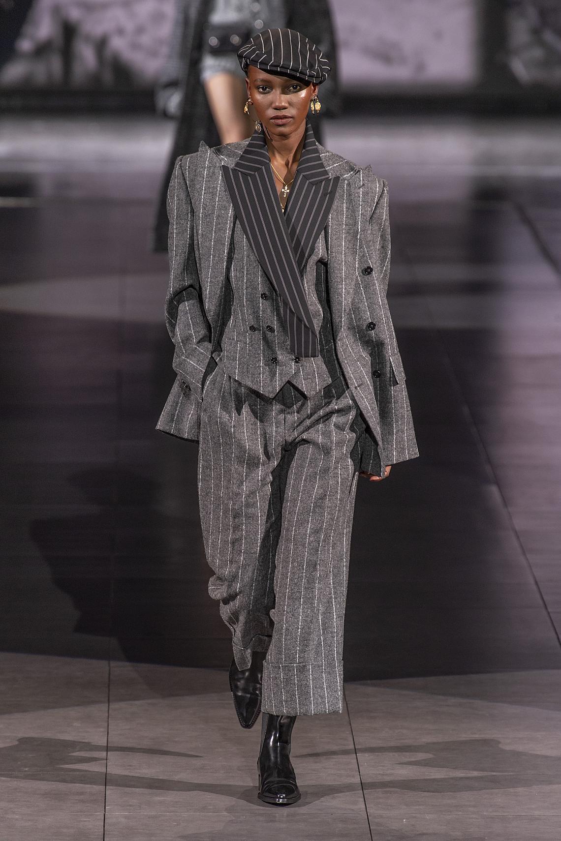 <p>Dolce&Gabbana</p>