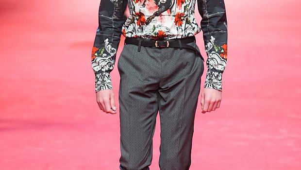 Най-доброто за пролетта от Седмицата на мъжката мода в Милано