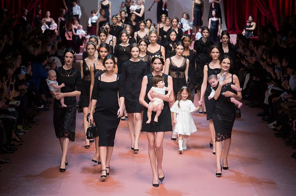 Dolce&Gabbana FW15