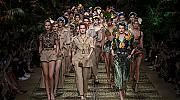 Сицилианска джунгла от Dolce&Gabbana