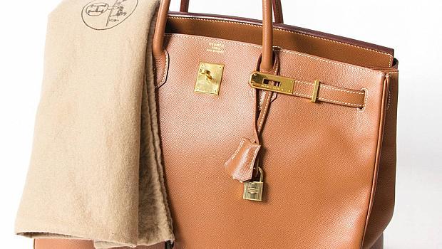 Джейн Бъркин не желае повече чантата да носи името й