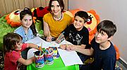 Децата с онкохематологични заболявания имат нужда от вашата помощ, за да учат