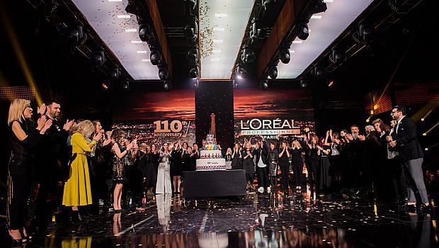 Честит рожден ден, L'Oreal Professionnel!