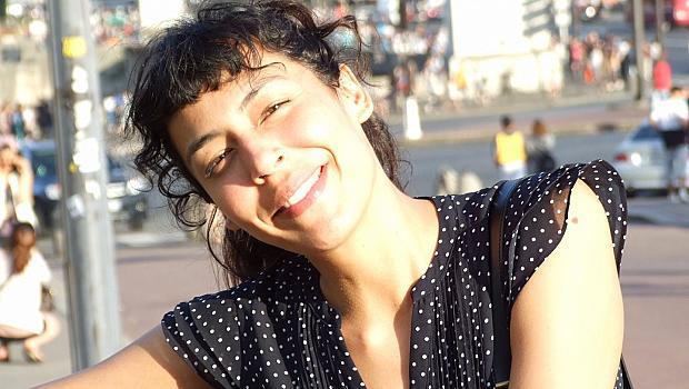 Професия доброволец: Синтия Гарибей, за която всички пътища водят към Африка