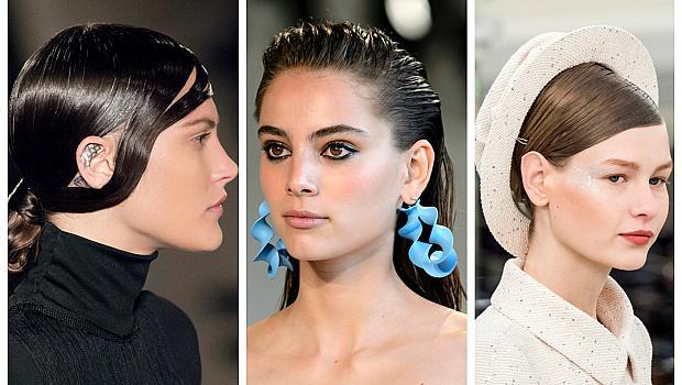 Ушите са в центъра на модата