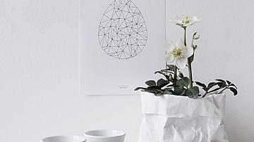 15 идеи за великденска декорация с яйца