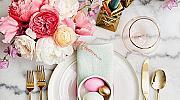 Масата за Великден създава настроението за празника
