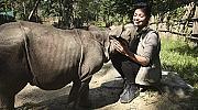 ELLE празнува Световния ден на животните с Диа Мирза
