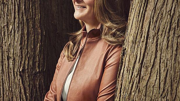 Мелинда Гейтс: Накарах Бил да помага вкъщи!