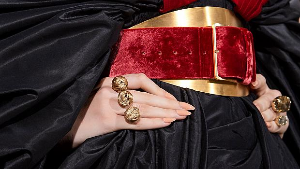 24 неповторими бижута от Haute Couture колекциите