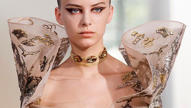 Бижутата от Haute Couture колекциите за есен-зима 2019