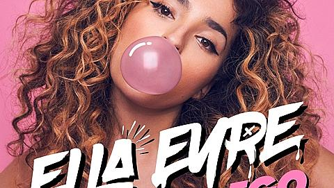 Ella Eyrе се завръща с новия сингъл EGO
