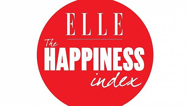 ELLE стартира отново проучването The Happiness Index