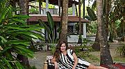 Райският дом на Джейд Джагър в Индия