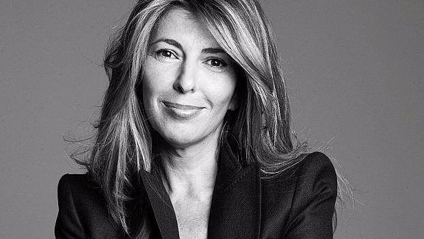 Нина Гарсия ще е новият главен редактор на американския ELLE