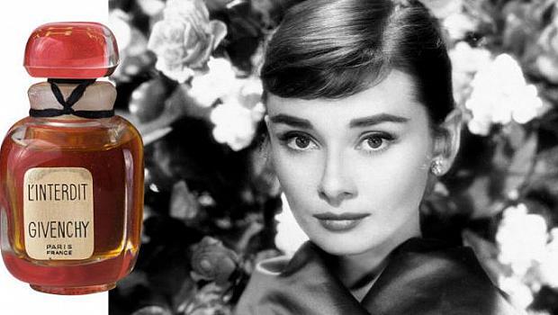 14 известни жени и техните униканлни парфюми
