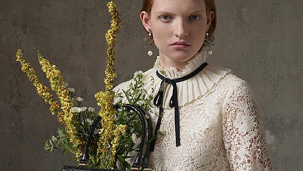 ERDEM x H&M: вижте първи цялата колекция!