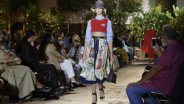 20 стайлинг идеи с риза от световните модни дизайнери