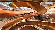 Научен център в Копенхаген е истинска архитектурна атракция