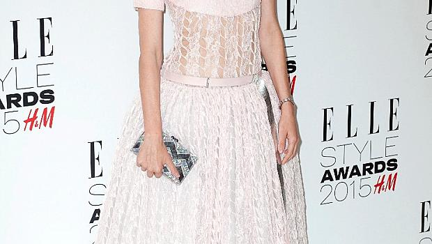 Парти ELLE Style Awards в Лондон