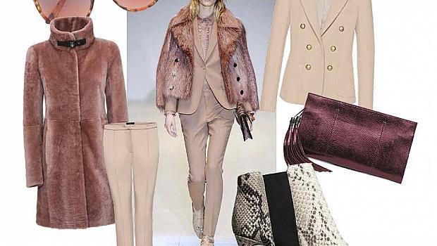 Предизвикваме ви да се облечете в розе и мерло