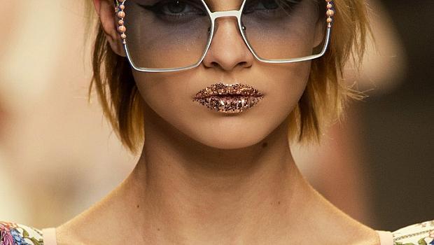 Обемни очила
