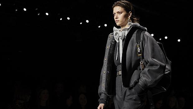 Изваждаме коженото яке от гардероба: 22 визии за есента