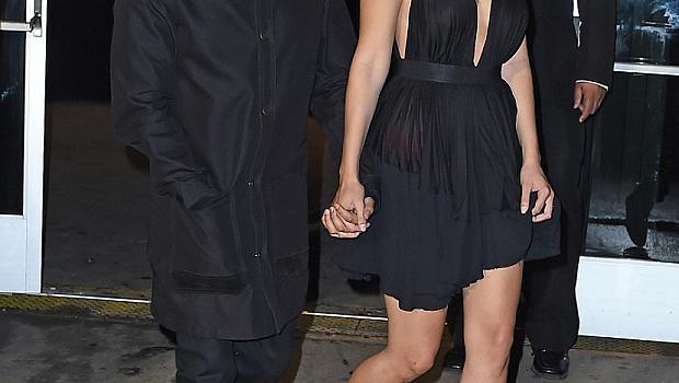 The Weeknd изневерил на Бела Хадид с две жени