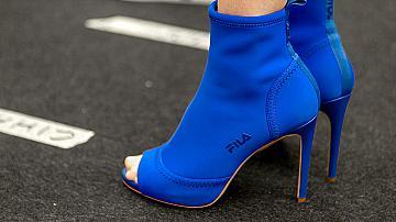 Обувките, които ще заобичаме, след като захвърлим домашните пантофи