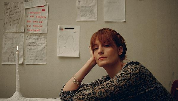 Florence + the Machine се завърнаха с нов клип и песен